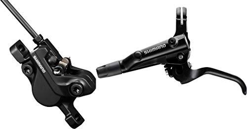 SHIMANO MTB BR-MT500 Scheibenbremse vorne schwarz 2018 Fahrradbremse
