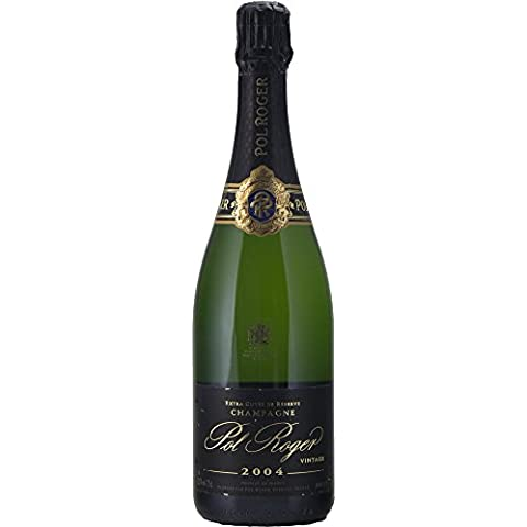Champagne Extra Cuvee De Reserve (2004) - Pol Roger