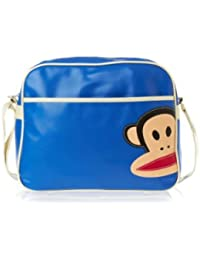Paul Frank Julius Despatch Satchel - Cobalt