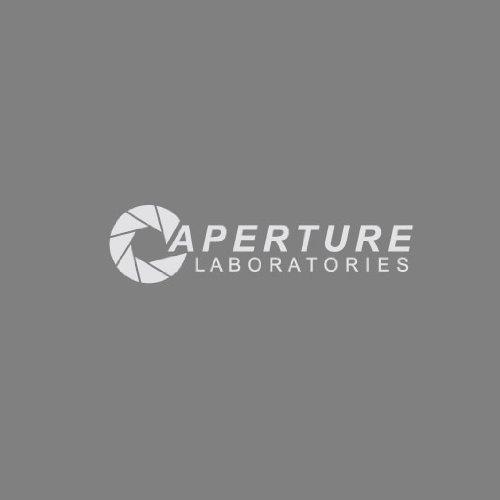 Planet Nerd - Aperture Laboratories - Herren T-Shirt Violett