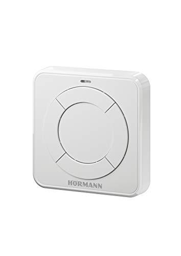 Funktaster H/örmann FIT 4 BS Funk-Innentaster 868 MHz BiSecur Wandtaster Smart Home