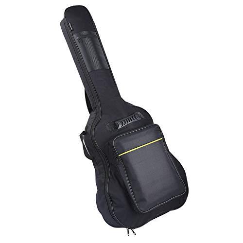 CAHAYA Funda de Guitarra Universal