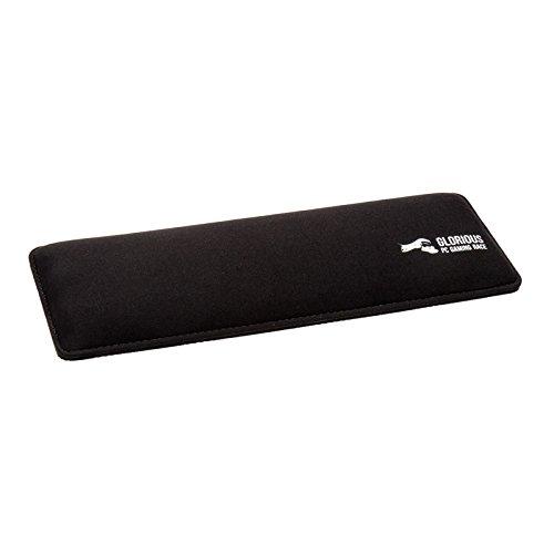 Glorious PC Gaming Race Tastatur-Handballenauflage Slim - Compact, schwarz