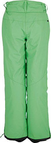 Chiemsee Damen Snowpants Kelda Irish Green