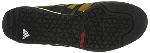 adidas Terrex Swift Solo, Multisports outdoor homme Amarillo / Marrón / Negro