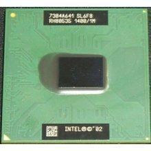 Intel Pentium Centrino 1,4GHz SL6F8CPU Prozessor Intel Centrino Cpu
