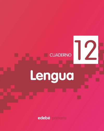 CUADERNO LENGUA 12 - 9788468304649