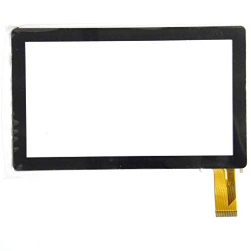 DYYSELLS B27=7 cun pin-6 7'' inch Replacement Digitizer Touch Screen Glass  iRulu Android 4 0 3 Tablet