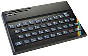 THE RECREATED SINCLAIR ZX SPECTRUM ZX SPECTRUM By CERATECH