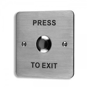 EVEXIT Push to Exit Lock release button
