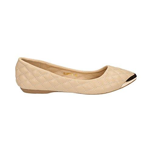 Damen Sandalen Lack Glitzer Zehentrenner Freizeit High-Heels Fransen Espadrilles Keilabsatz Ballerinas Sandaletten Metallic Schuhe Duisburg-Khaki