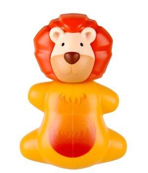 Flipper Toothbrush Holder Fun Animal Lion