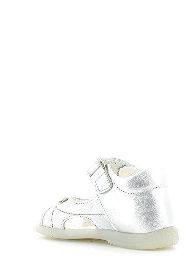 Primigi , Sandales pour fille Argent - Argento