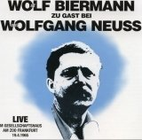 Wolf Biermann zu Gast bei Wolfgang Neuss
