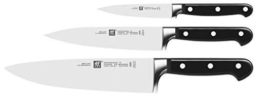 Zwilling 35602-000-0 Professional S Messerset, 3-teilig