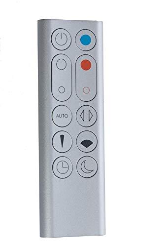 Télécommande MMSB GmbH Dyson pour Ventilateur Pure Hot + Cool Link - Référence : 967826-03