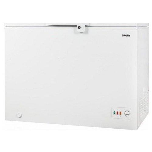 Congelador horizontal SVAN SVCH300DC A+