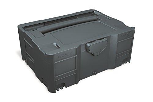 TANOS Systainer T-Loc II – Anthrazit