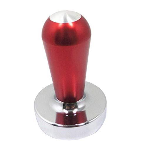 B Blesiya 1 Unidad Prensadores de Café para Hacer Taza de Café Productos de Hogar Durable - Rojo-57.5mm
