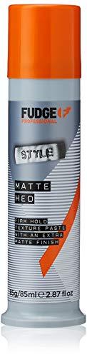 Fudge Matte Hed Stylingpaste, 1er Pack (1 x 85 g)