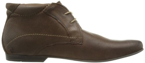 Base London - Orbit, Stivali Uomo Marrone (Marron (Brown Softy))