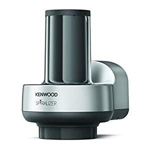 Kenwood KAX700PL AW20010015 Stand Mixer Attachment, Plastic, Silver