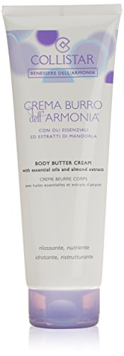 Collistar Crema Burro dell'Armonia - 250 ml...