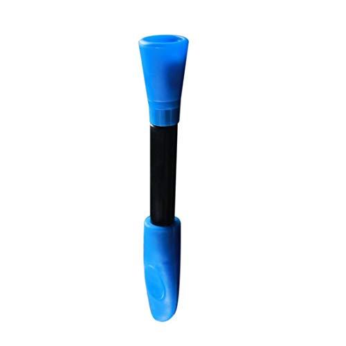 WEIHAN Magic 3 Sekunden Schnellreparatur-Klebestift UV-Licht-Stift Kunststoff Metall Gummi Glasreparaturkleber Mini-Handreparaturwerkzeug Mini Glue Pen