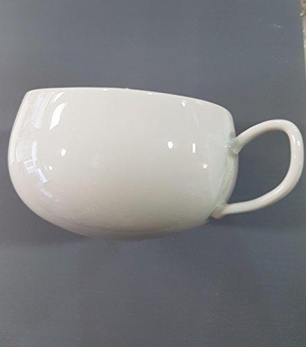 Guy Degrenne - Salam Tasse à thé 26 cl porcelaine blanche 210947