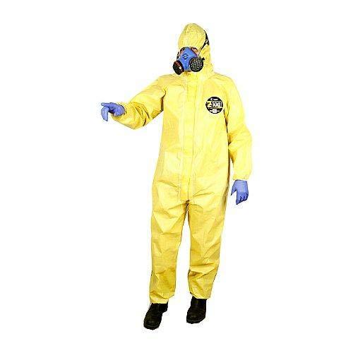 SIR SAFETY SYSTEM SPA UNIPERSONALE Breaking Bad Kostüm Anzug XL