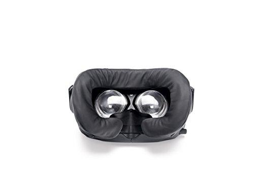 VR Cover HTC Vive berzug fr originale Einlage 2x - Kunstlede