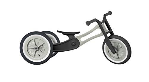 WISHBONE BIKE - RE3 Raw - 3-Bikes-in-1 - ab dem 1. Jahr bis zum 6. Jahr verwendbar