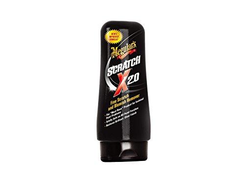 Scratch X 2.0 Lackreiniger (207 ml) |Meguiars (G10307EU)