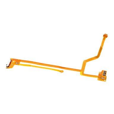 Erhalten 40-Kern-Horn-Kabel Stellen 40-Core-LCD-Kabel-Original-Demontage für 3DS -