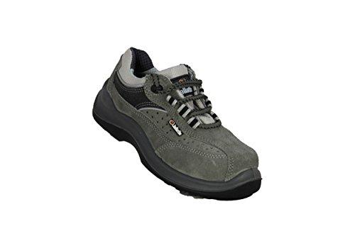 Jallatte, Chaussures De Sécurité Pour Homme, Gris (gris)