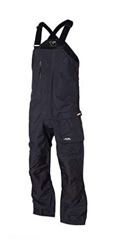 Magic Marine 2L X-Small Cape Town Trousers - Black XS