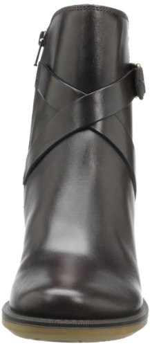 Ecco Saunter 65 Black Kalahari, Bottes femme Marron - Braun (COFFEE)