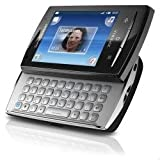 'Sony Xperia X10mini pro-Smartphone (2,55240x 320Display, 128MB Kapazität, Prozessor 600MHz)
