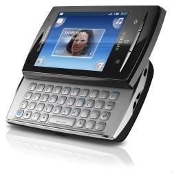 'Sony Xperia X10mini pro-Smartphone (2,55240x 320Display, 128MB Kapazität, Prozessor 600MHz) (Celular Sony Xperia Mini)