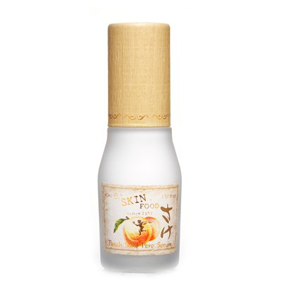 skin-food-peach-sake-poren-serum-gesichtspflege-mit-pfirsich-und-reiswein-fur-die-porenverengung