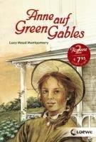 Anne auf Green Gables von Montgomery. Lucy Maud (2010) Broschiert