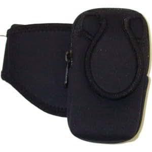 Oberarmtasche Tasche Huelle Case schwarz für Universalzubehör Universalzubehör