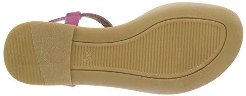Bisgaard Sandals, Sandales ouvertes fille Pink (139 Magenta)