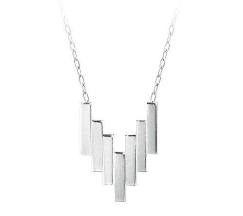 georg-jensen-sterling-silver-aria-rectangular-pendant-necklace
