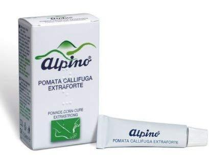 Alpino Pomata callifuga extraforte 75ml