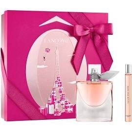 Lancome La Vie est Belle Geschensket 75ml EDP Eau de Parfum Spray + 10ml Mini EDP Eau de Parfum Spray (De Ml Parfum Spray 10 Eau)
