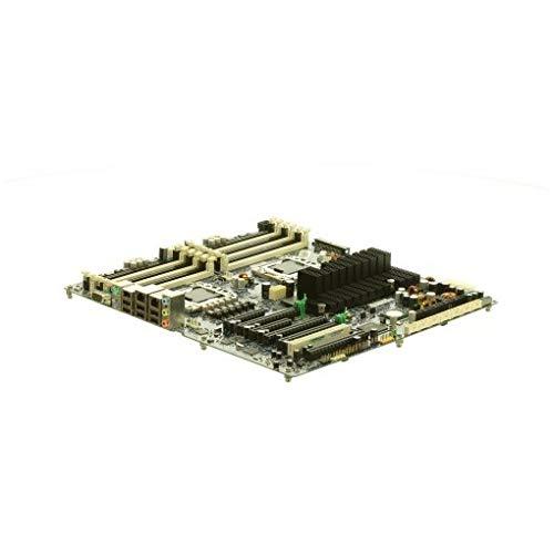 HP Ersatzteil Inc. z800 Motherboard Bulk, 591182-001-RFB (Bulk) -