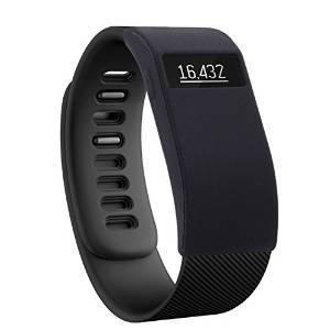 Greatfine-Funda-para-Fitbit-Charge-Fitbit-Charge-HR-Carcasa-De-Gama-Alta-Silicona-y-Policarbonato