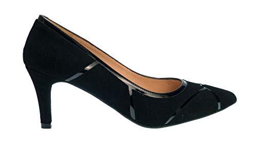ARGENTA Zapato DE Salon 28000 para Mujer 39