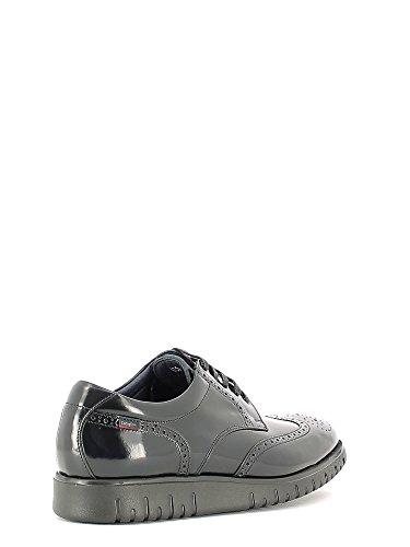 CallagHan 10501 Chaussures à Lacets Homme Bleu